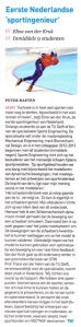 Tech Weekblad 11-10-2013 Eline vd Kruk